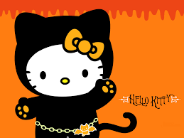halloween bones background hello kitty halloween wallpaper free hd backgrounds images pictures