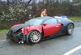 top 10 most expensive car crashes of all time u2039 page 2 of 2