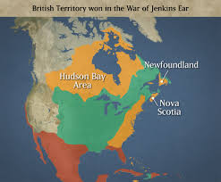 Spanish Map Of North America by Documentary Video