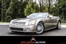 cadillac xlr platinum used cadillac xlr for sale in atlanta ga 78 cars from 9 795