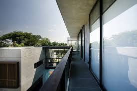 gallery of the apartment house formwerkz architects 2