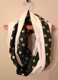 oh deer mint and gold infinity scarf infinity scarves and deer
