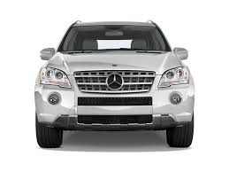 2009 mercedes benz ml320 bluetec mercedes benz crossover suv