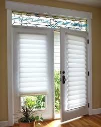 window treatments for sliding glass doors ideas summer window treatment ideas