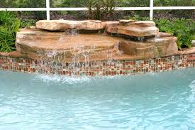 diy pool waterfall josephflynn info wp content uploads 2018 02 diy po