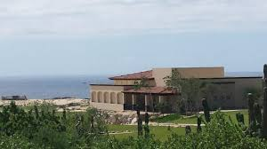 tiger woods house tiger woods golf course club house san lucas cabo mexico