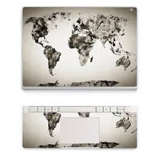 World Map Decal by Online Buy Wholesale World Map Sticker Laptop From China World Map