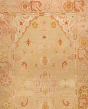 Oushak Rugs For Sale Antique Oushak Rugs And Carpets For Sale Oushak Rug Dealer