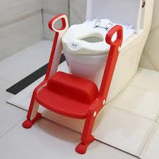 children potty potty chair ladder male and female baby infant