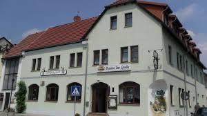 Rehaklinik Bad Frankenhausen Gasthaus U0026 Pension Zur Quelle In Bad Frankenhausen U2022 Holidaycheck