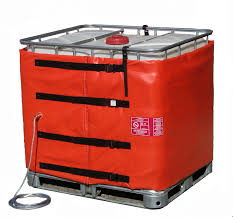 lmk thermosafe industrial drum and container heating