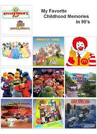 Childhood Meme - childhood 90 s meme part 2 by steveanime on deviantart