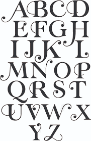 the 25 best alphabet templates ideas on pinterest alphabet