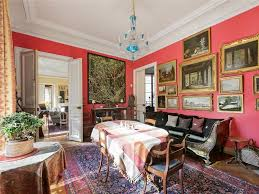 Paris Apartment Interiors Old Paris Apartment Victorian Interior - Victorian interior design style