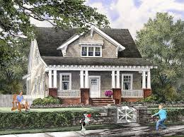 one story craftsman style home plans baby nursery small craftsman style house plans images of small