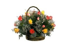 flower baskets flower baskets to ahmedabad send flower gift basket flower