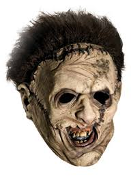 leatherface costume leatherface mask chainsaw