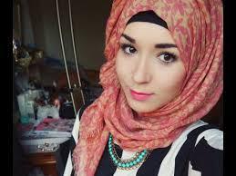 tutorial hijab nabiilabee hijab tutorial l everyday style normal twist back youtube