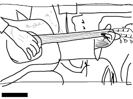 johnny cash coloring pages paul bunyan printables paul bunyan