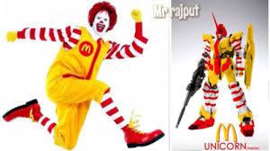 Ronald Mcdonald Meme - ronald mcdonald meme tumblr