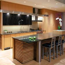 Design Your Kitchen by Brighten Your Kitchen With Asian Kitchen Ideas