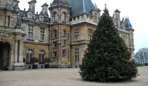 waddesdon manor christmas market eats world