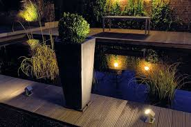 landscape lighting ideas light up your home with beautiful