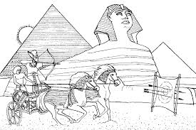 egypt bowman egypt u0026 hieroglyphs coloring pages for adults