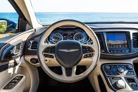 chrysler car 2016 the 2016 chrysler 200 is built to compete