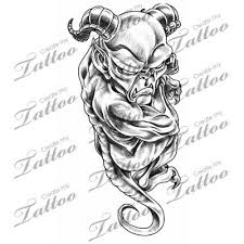 9 best monster tattoo designs images on pinterest tattoo designs