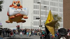 top 5 thanksgiving day parades from across the country