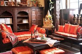 chambre style hindou intérieur frais des idées de design dans le style indien 8