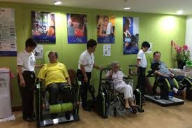 helping the elderly stay active wellness the business times