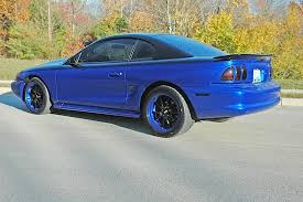 95 mustang gt the project joey keown s 95 mustang stangtv