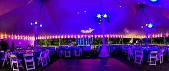 party light rentals wedding rentals floor rentals archway rentals linen