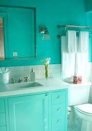 turquoise bathroom ideas aqua coloured bathroom accessories easywash club