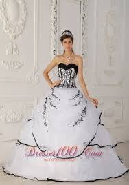 black and white quinceanera dresses quinceanera dresses with