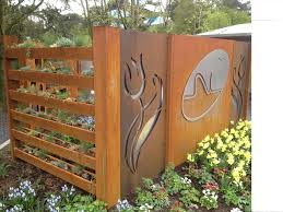 decorative fence panels home depot garden screens home depot divider amusing privacy screen outdoor