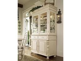 Paula Deen Chairs Universal Furniture Paula Deen Home China Buffet Hutch