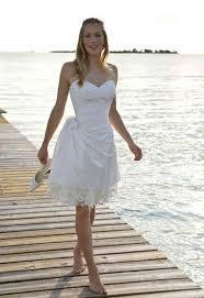 beach wedding dresses casual beach wedding dresses pinterest