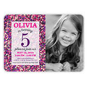 birthday invitations birthday invites shutterfly