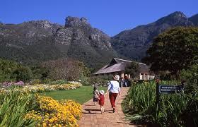 Kirstenbosch National Botanical Garden Images Of South Africa Kirstenbosch National Botanical Garden