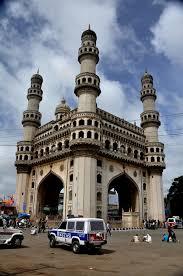 charminar mosque in hyderabad thousand wonders