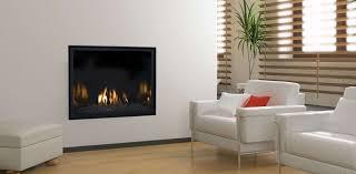 decorations elegant square black electrict minimalist fireplace