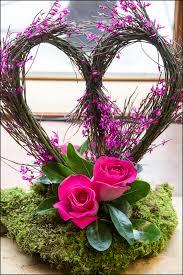 composition florale haute valentines day flower arrangements winter flowers and flower