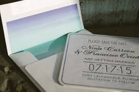 save the date coasters save the dates smock