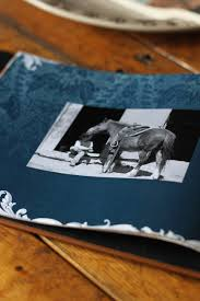 personalized photo books make special gifts a cowboy u0027s wife