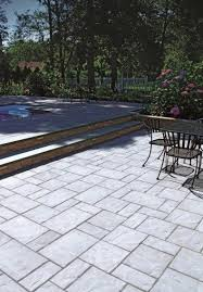 Paver Stones For Patios Patios And Paving Stones Best In Backyards