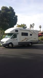 2006 dodge sprinter rv rvs for sale