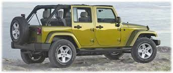 07 jeep wrangler top 2007 2010 jeep wrangler unlimited four doors from the start